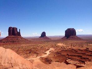 Monument Valley, Arizona 1