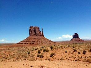Monument Valley, Arizona 2