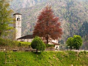 San Rocco a Bagolino