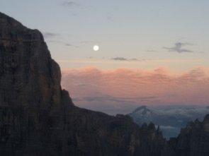 Meravigliose Dolomiti di Brenta