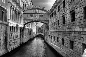 Sospiri... a Venezia