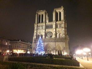 Natale a Parigi