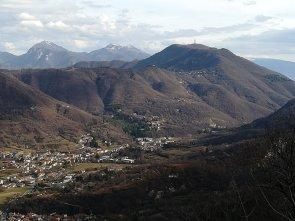 Monte Magno da Vallio Terme