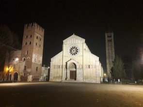 Verona, basilica di San Zeno