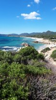 Costa Rei, Sardegna