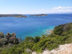 Mare della Croazia