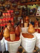 Spezie di Bukara