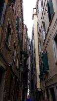 Vicini a Venezia