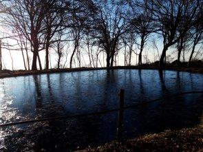 Pozza d'acqua in Selvapiana