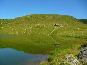 Lago di Mignolo, Maniva