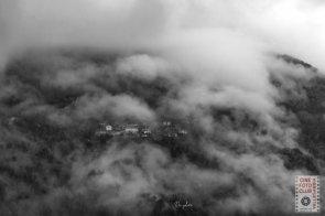 Tra le nubi