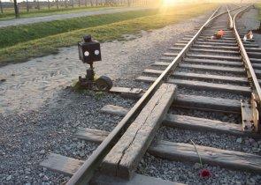 Auschwitz: senza ritorno