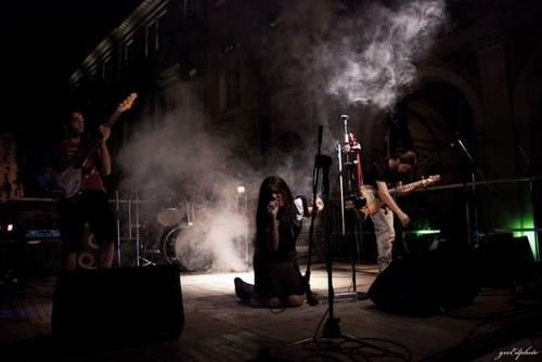 Sal gran finale per sal sound festival - Piscina due pini salo ...