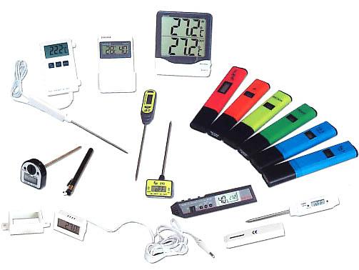 Termometri in cucina - Termometri da cucina ...