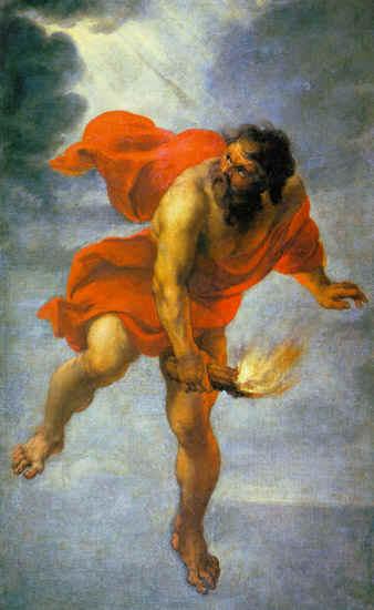 111213prometeo jpgIapetus Greek Mythology