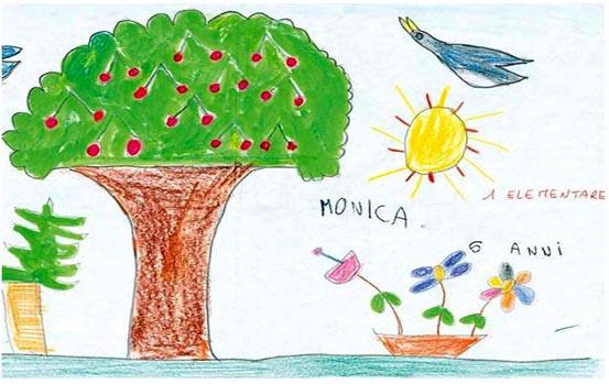 Gavardo i disegni dei bambini for Disegni di squali per bambini