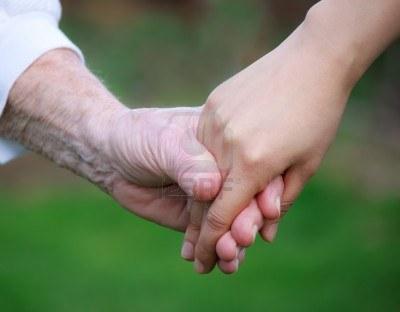 Nipote con nonna e amica noita - 2 part 10