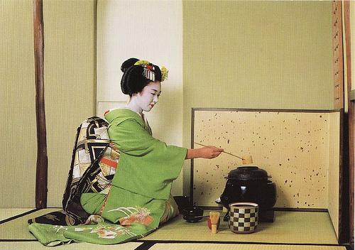 Vallio terme alla scoperta della cultura giapponese for Stanza giapponese