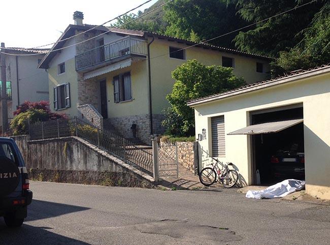 Sabbio chiese stroncato da un malore fuori dal garage - Cerco piscina fuori terra ...