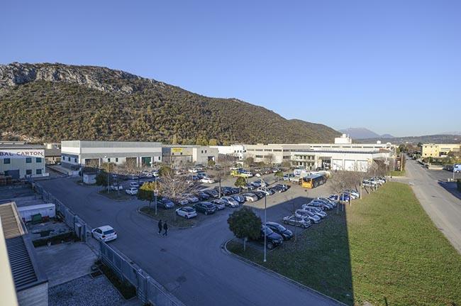 prevalle campi grandi parcheggi piccoli