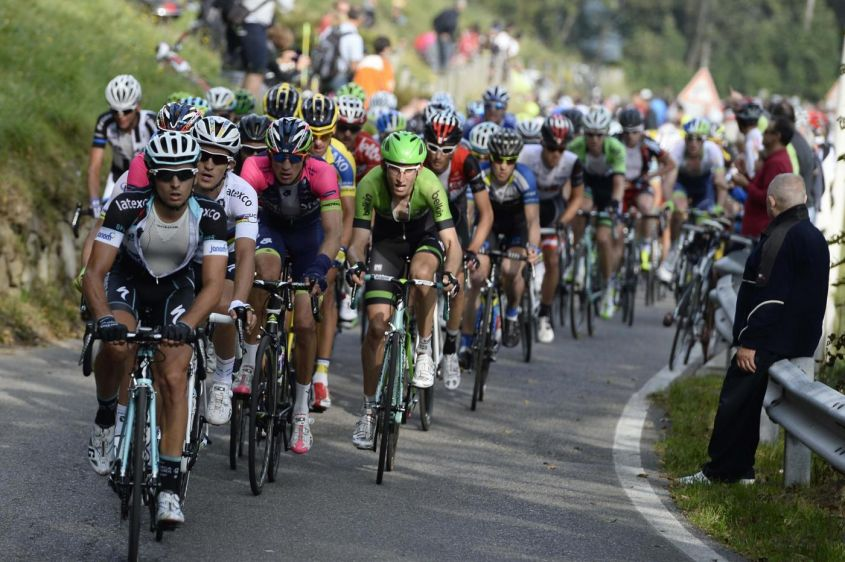 Giro d'Italia, penultima tappa