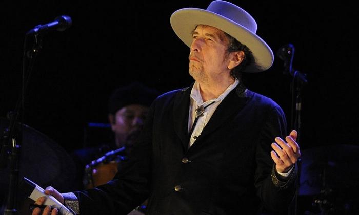 Rimosso dal sito ufficiale di Bob Dylan ogni riferimento al Nobel