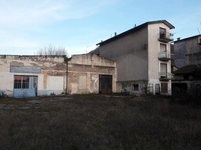 Villanuova s/C - Recupero del centro storico contro il ...