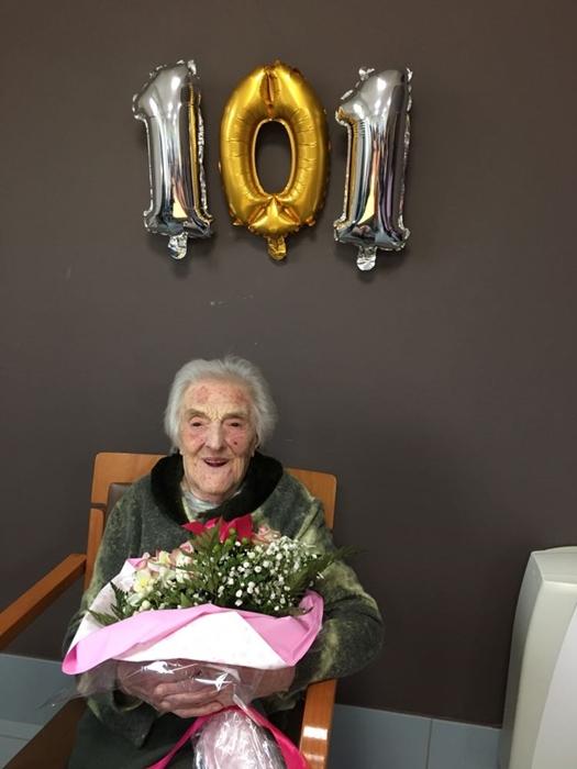 lettera per compleanno nonna