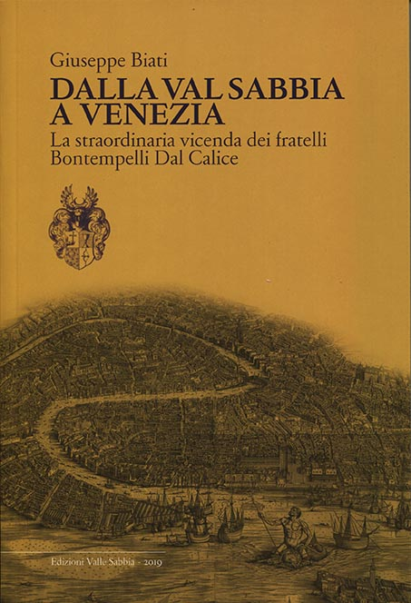 Bagolino Valsabbia - Gente di Vallesabbia, i fratelli Bontempelli Dal Calice - Valle Sabbia News