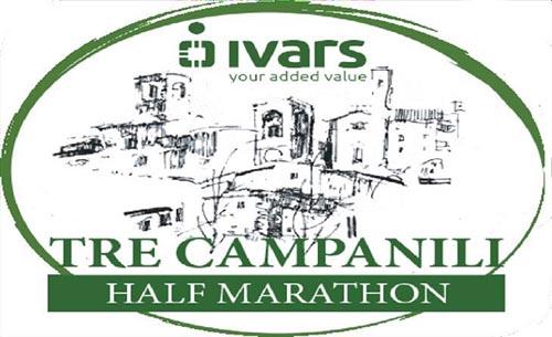 Vestone - Ivars ancora title sponsor della Tre Campanili Halfmarathon - Valle Sabbia News