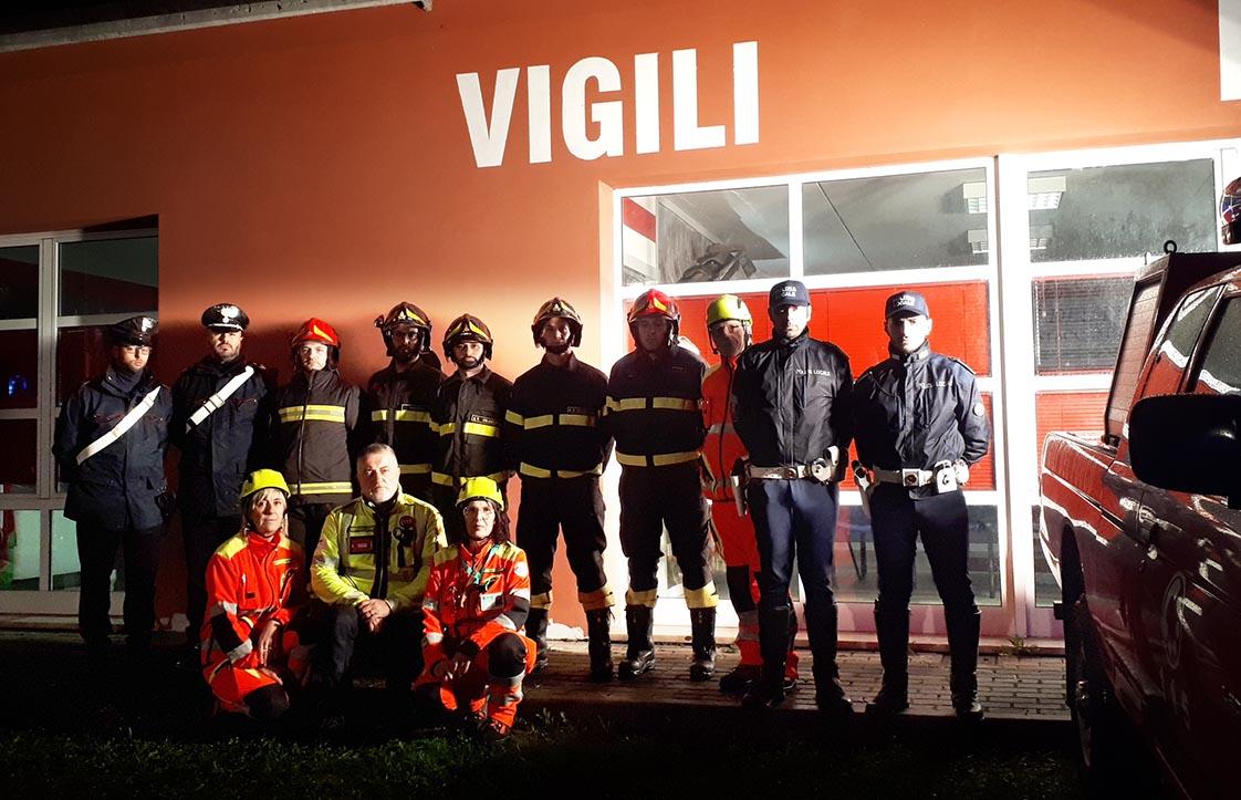 Vestone - Un minuto di silenzio - Valle Sabbia News