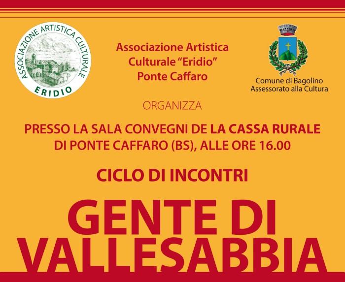 Bagolino - Ricognizioni belliche in Valle del Chiese - Valle Sabbia News