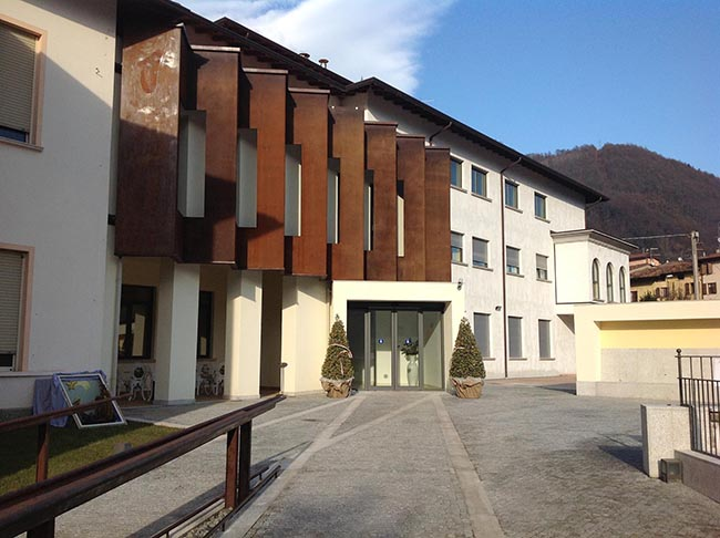 Vestone Valsabbia - Una coperta per i sogni - Valle Sabbia News