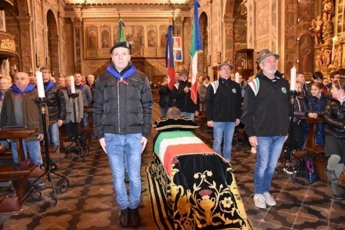 Bagolino - Anche Bagolino festeggia il 4 novembre - Valle Sabbia News