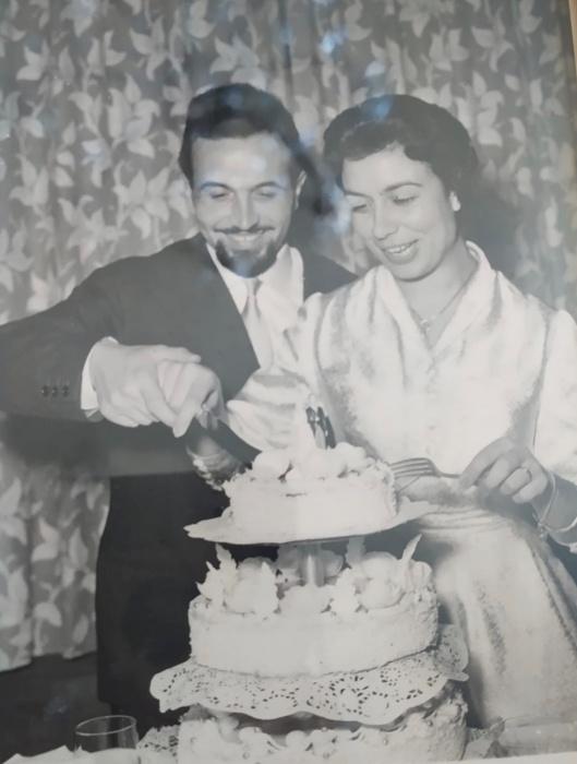 Vestone - Giovanni e Franca, 63 anni insieme - Valle Sabbia News