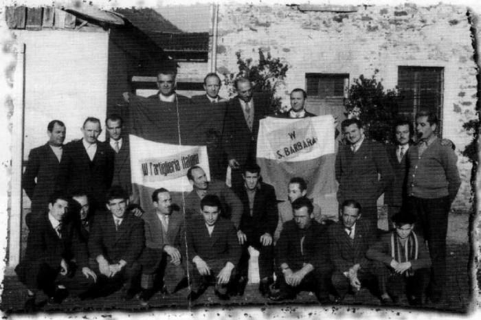 Bagolino - I 60 anni degli Artiglieri di Ponte Caffaro - Valle Sabbia News
