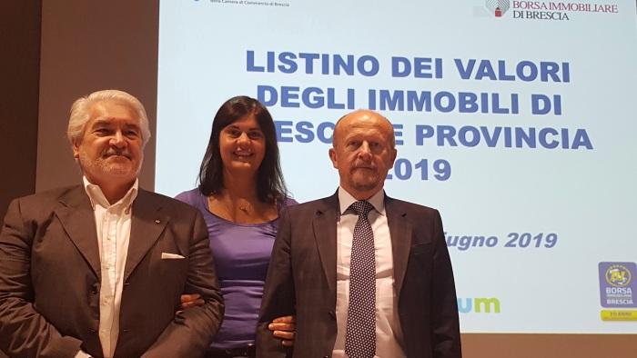 Mercato immobiliare: a Genova -19,2% nel primo trimestre 2020