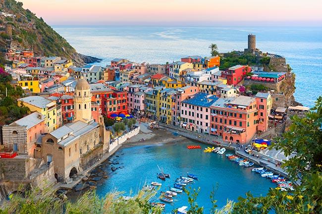Gli italiani alle vacanze non rinunciano ma cambiano le abitudini